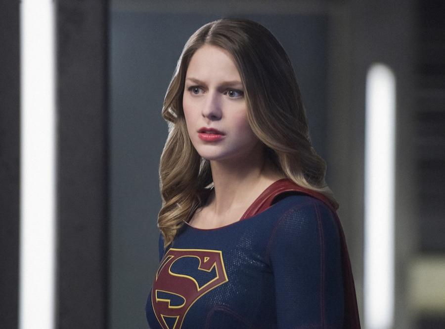 Supergirl, Season 2