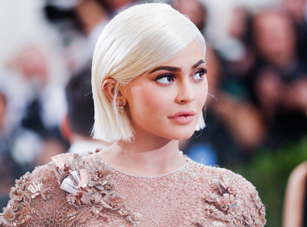 ESC: Met Gala 2017, Superlatives, Kylie Jenner