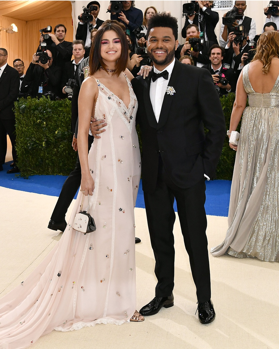 Image result for couples at the met gala 2017