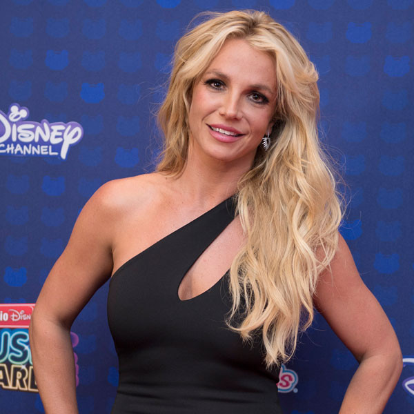 Britney Spears Wants You to Know She's Definitely Not Lip-Syncing