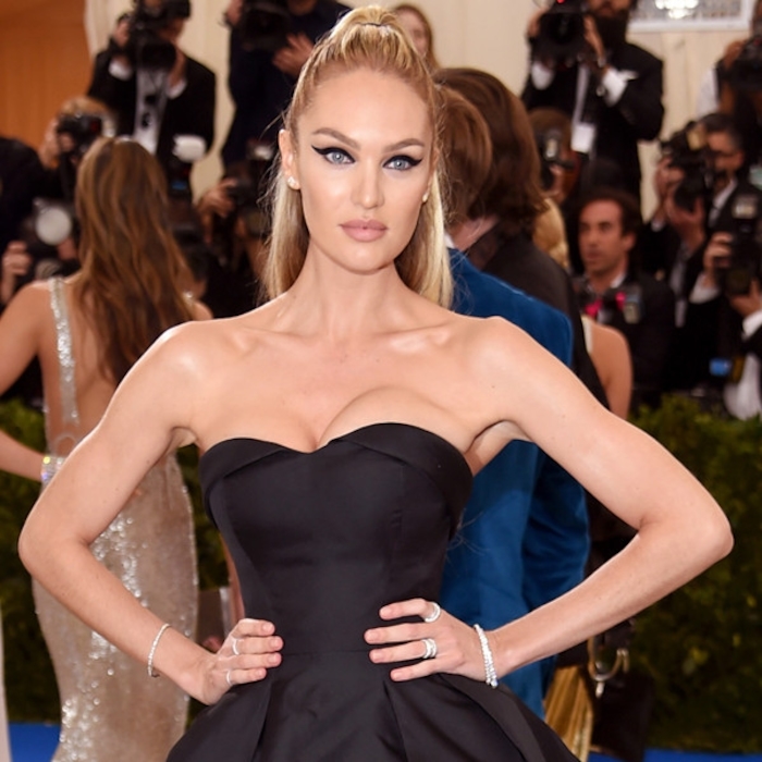 Candice Swanepoel News, Pictures, and Videos | E! News Australia