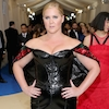 Amy Schumer Attends 2017 Met Gala 1 Year After Calling Fashion Event ''Punishment''