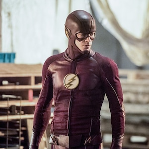 The Flash, I Know Who You Are