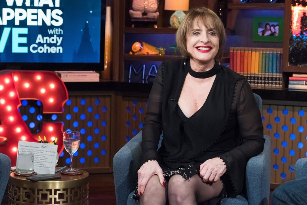Patti LuPone, Watch What Happens Live