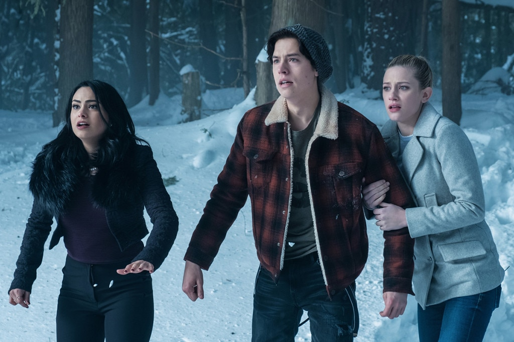 Riverdale season 1 finale
