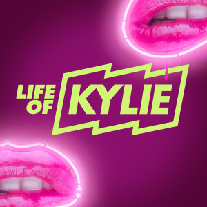 Life of Kylie Temp Show Package