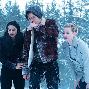 Riverdale season 1 finale