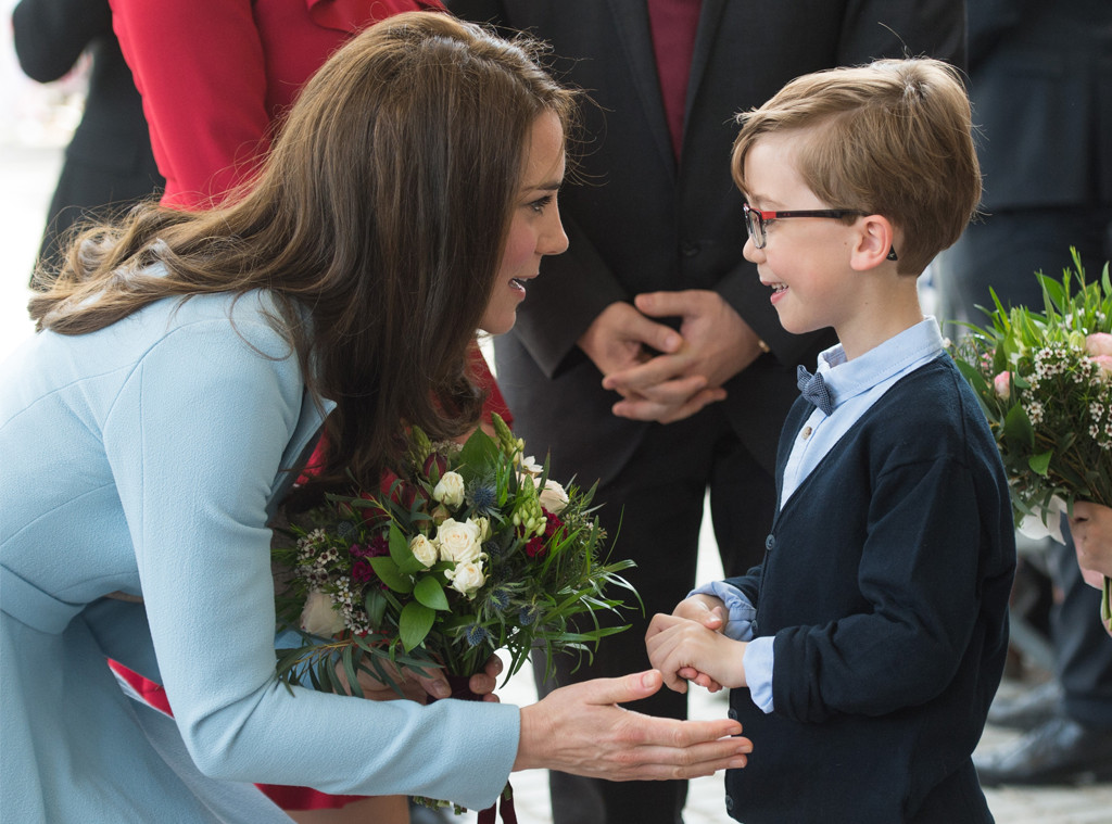 Kate Middleton, Catherine, the Duchess of Cambridge
