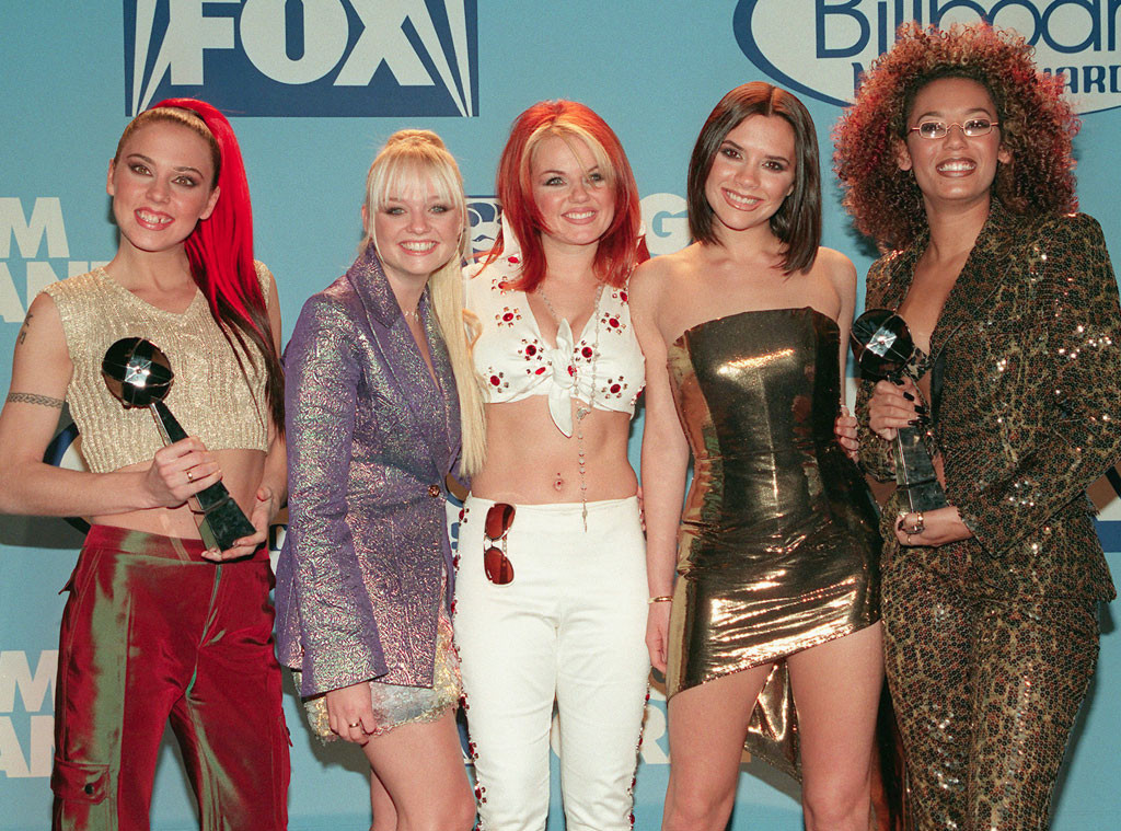 Spice Girls, 1997 Billboard Music Awards