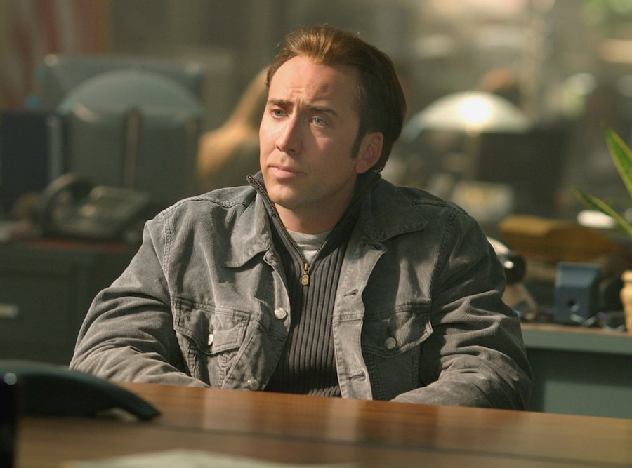 Nicolas Cage, National Treasure