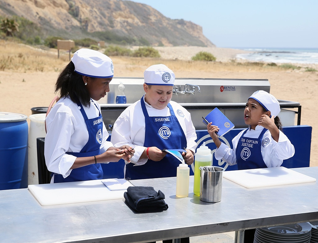 Masterchef Jr.