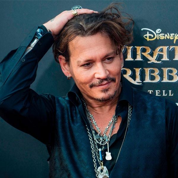 Ellen DeGeneres Puts Johnny Depp in the Hot Seat   E! News Johnny Depp
