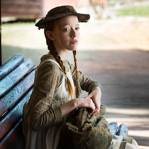 Anne With an E, Anne of Green Gables