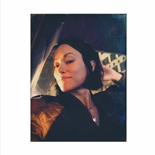Oliva Wilde's Latest H... Olivia Wilde Instagram