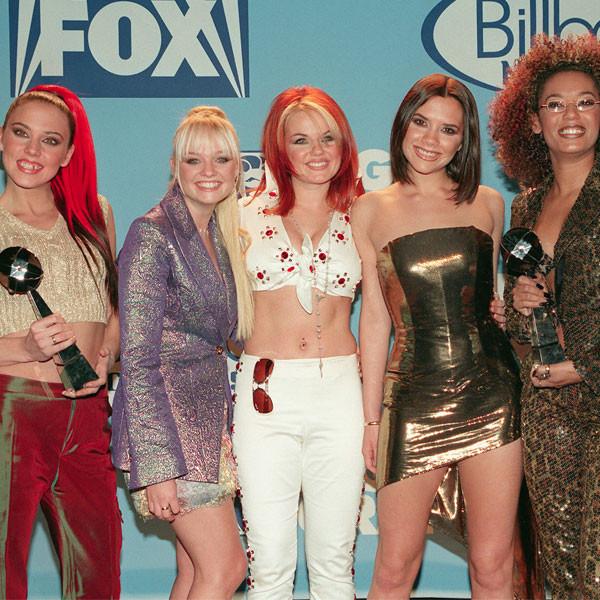 Spice Girls, 1997 Billboard Music Awards