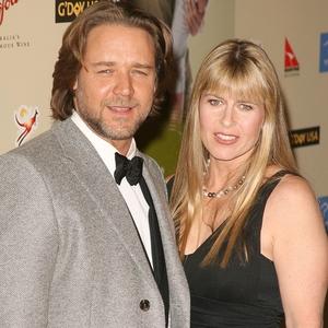 Russell Crowe, Terri Irwin