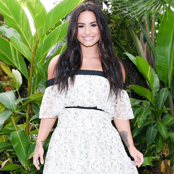 ESC: Demi Lovato, 5 Days