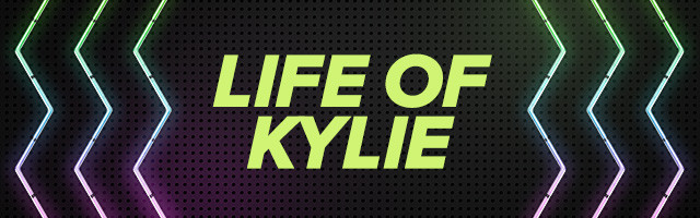 Life of Kylie Show Page Assets