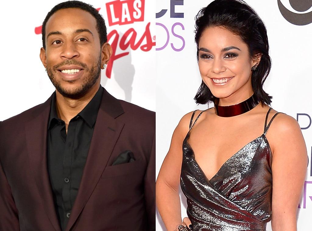 Ludacris, Vanessa Hudgens