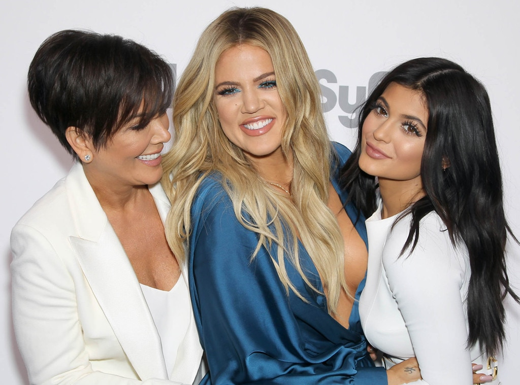 The Kardashians Are Selling Their Designer Clothes–Just In Time For Mother's Day