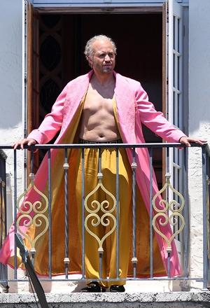 Edgar Ramirez, Versace: American Crime Story