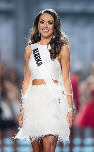 Semi Finalists Miss Universe 2017 >> Beauty Pageants News, Pictures, and Videos | E! News