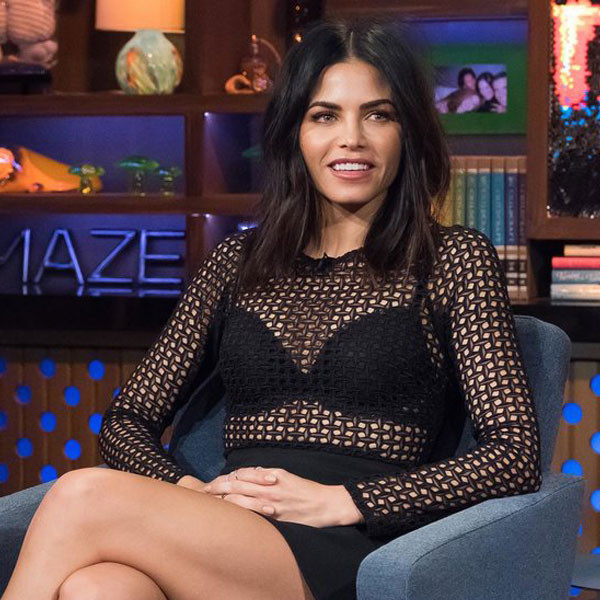 Jenna Dewan-Tatum, Watch What Happens Live