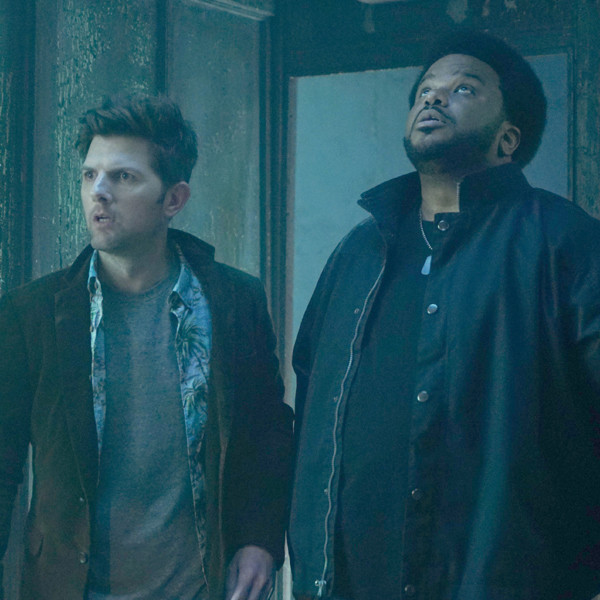 Ghosted, Fox New Shows