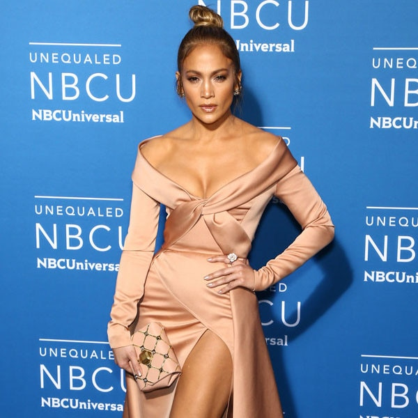 NBCUniversal Upfront 2017: Red Carpet Arrivals