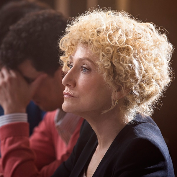 Edie Falco's Best Roles