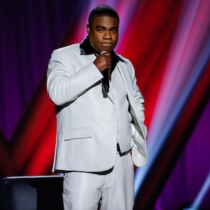 Tracy Morgan Staying Alive