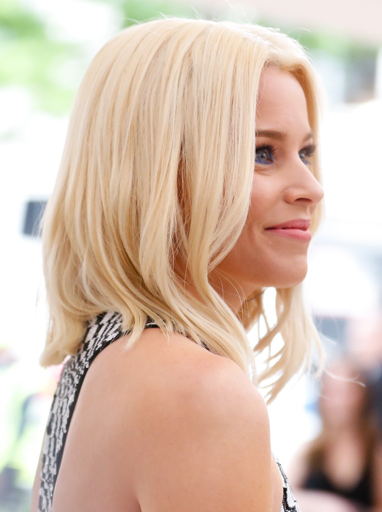 3 basic hair trends every celeb is wearingwith a twist e news esc elizabeth banks urmus Images