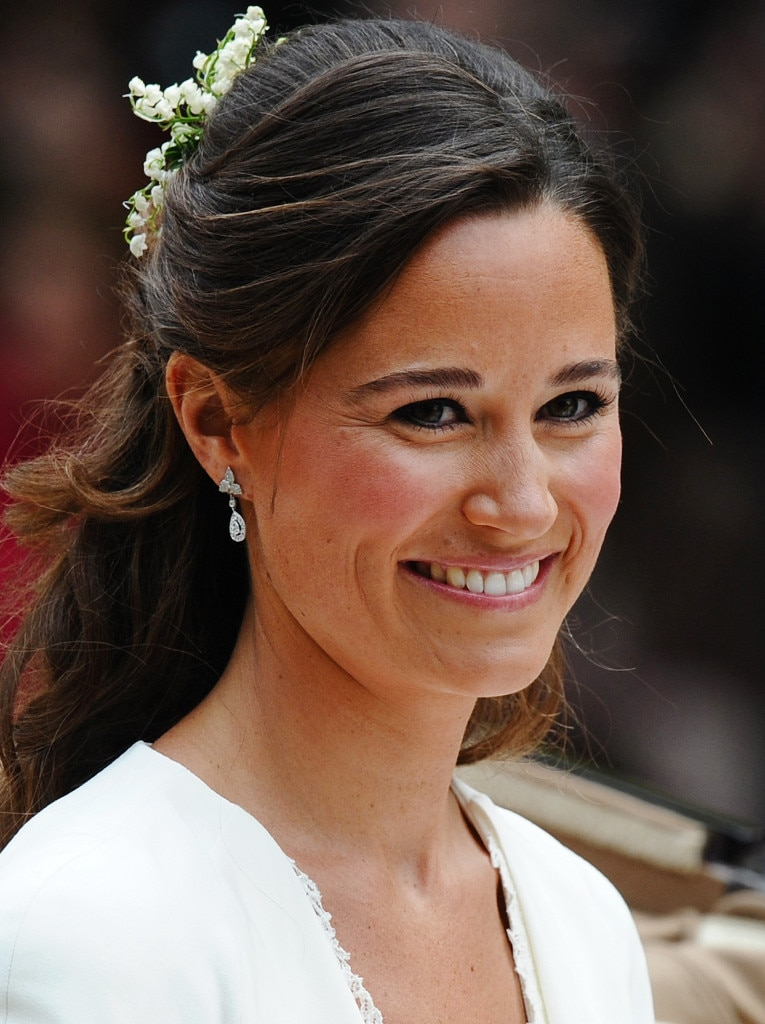 ESC: Pippa Middleton, Wedding Do's and Don'ts