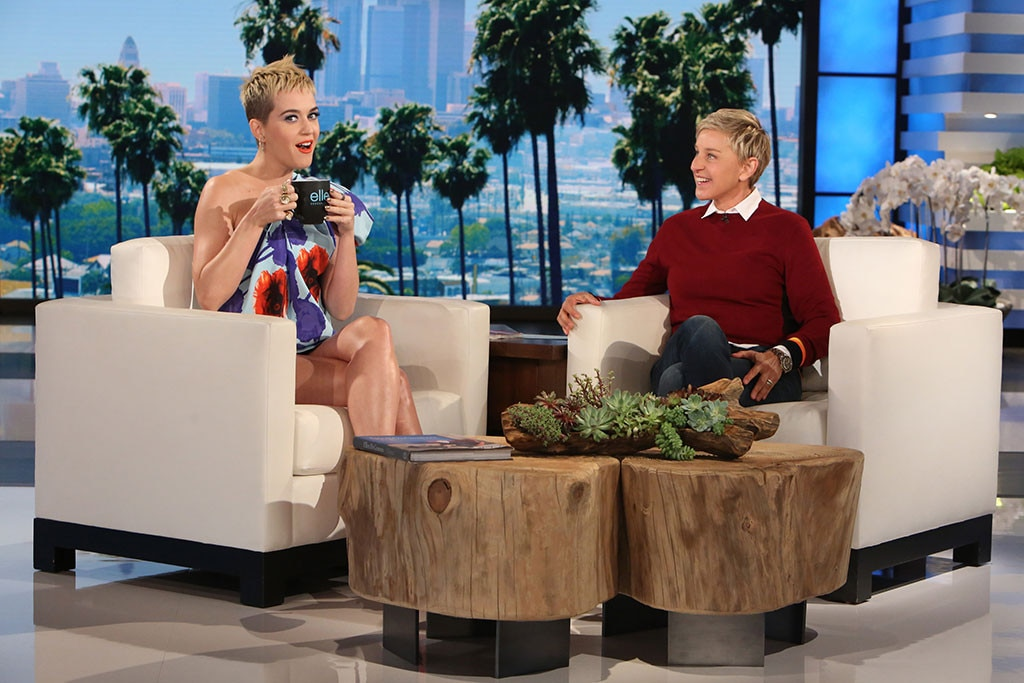 Katy Perry confirmed as judge on ABC's 'American Idol'