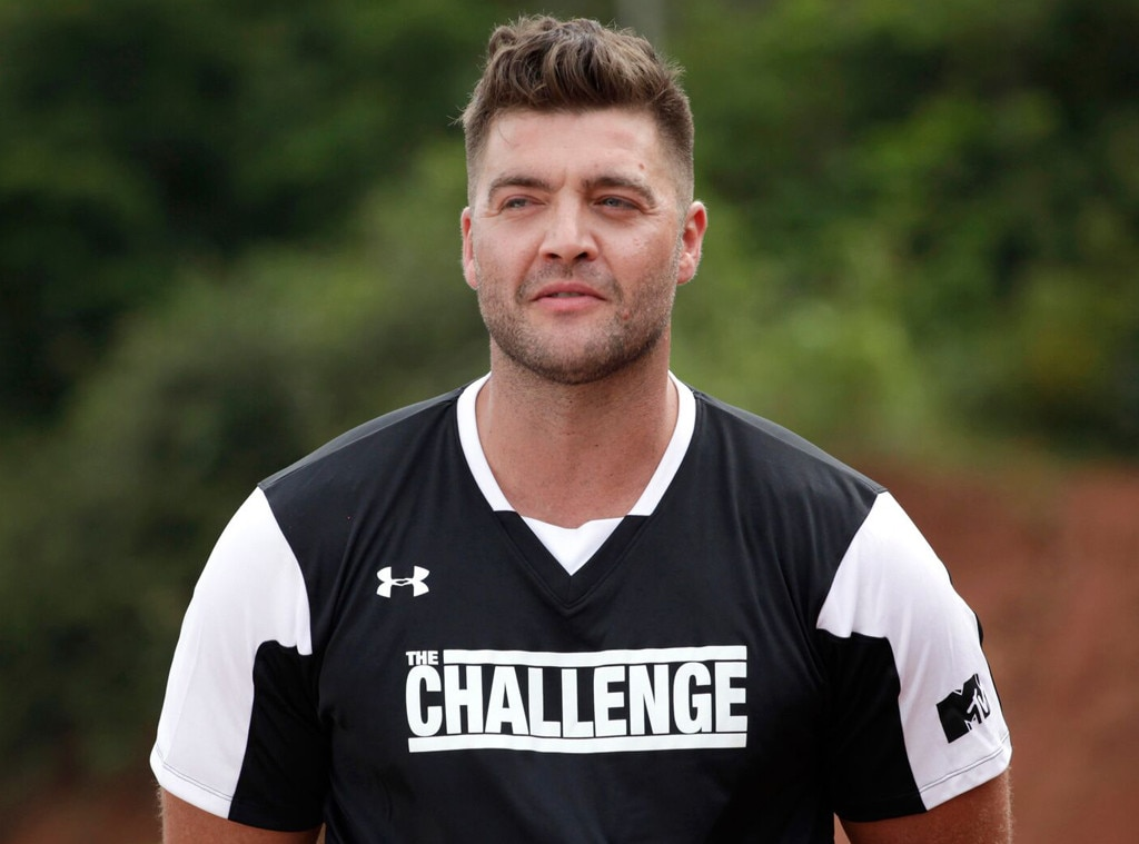 Johnny Bananas Ct Wes And More Vets On Why They Can T Stay Away From Mtv S The Challenge E News