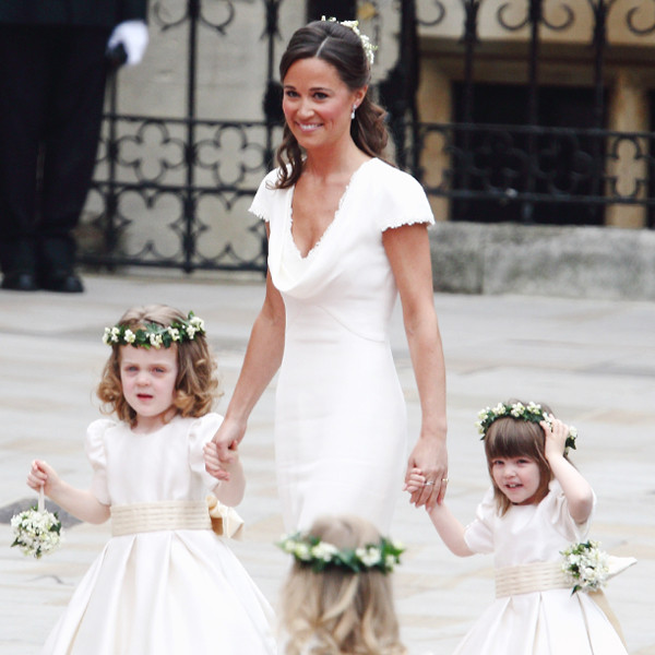 Pippa Middleton Wedding Dress Predictions