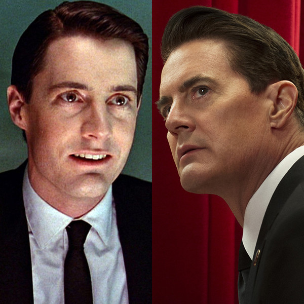 <i>Twin Peaks</i>: Then and Now