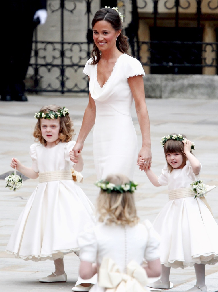 pippa middleton wedding dress - photo #32