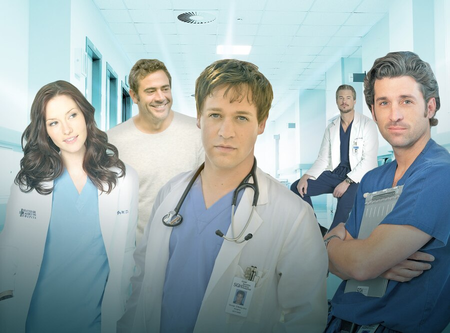 Grey's Anatomy Spin-off