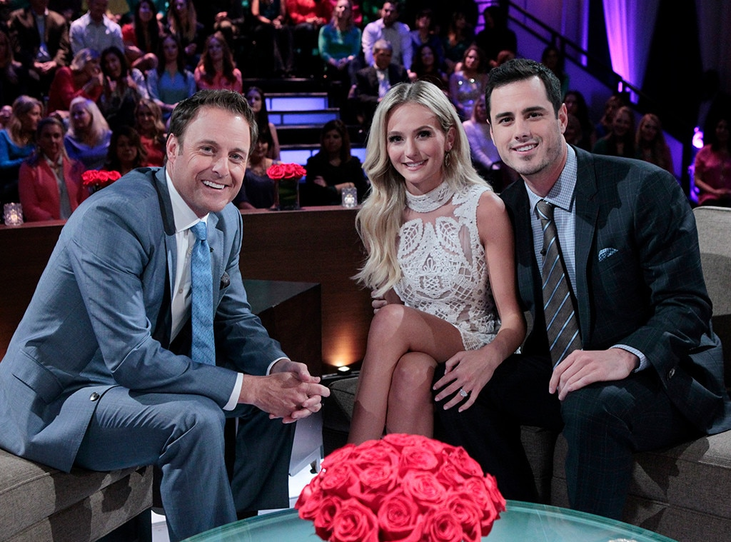 Ben Higgins and Lauren Bushnell Confirm Split