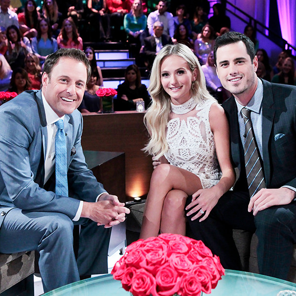 Chris Harrison Reacts to Bachelor Nation Breakups