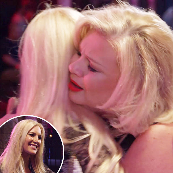 Heidi Montag, What Happens At The Abbey