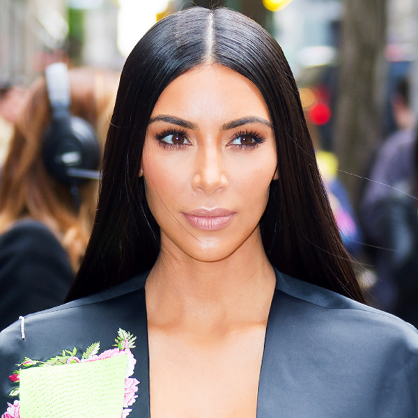 Kim Kardashian's Beauty Must-Haves