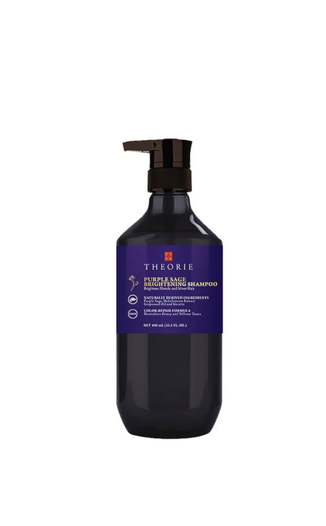 E-Comm: Purple Shampoo