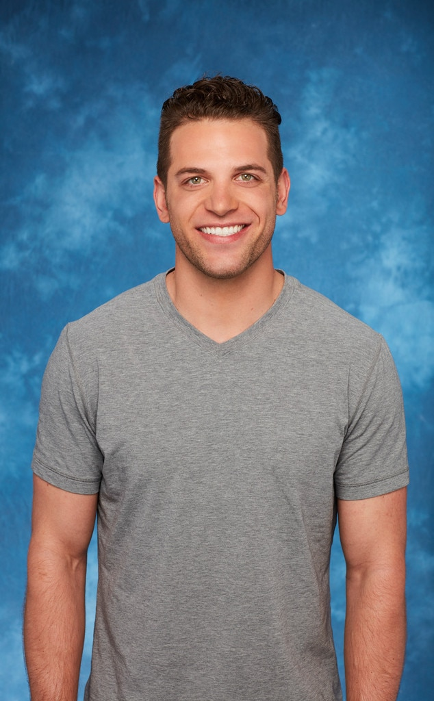 The Bachelorette Season 13: Meet Rachel Lindsay's 31 Men ...