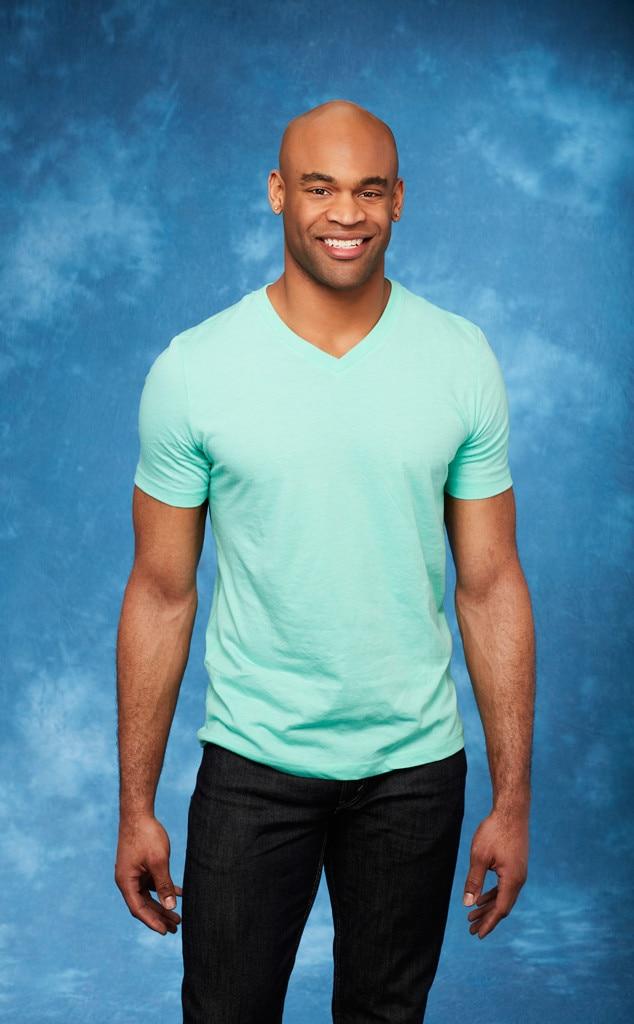 The Bachelorette, Season 13, Anthony