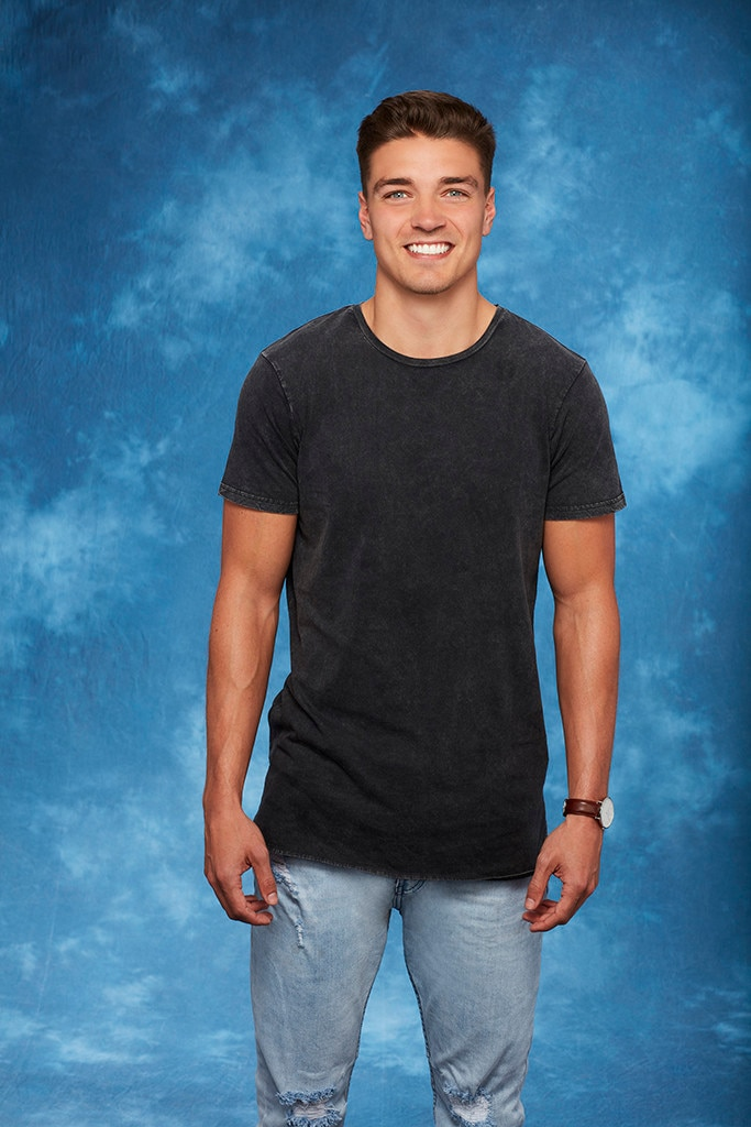 The Bachelorette Season 13 Dean
