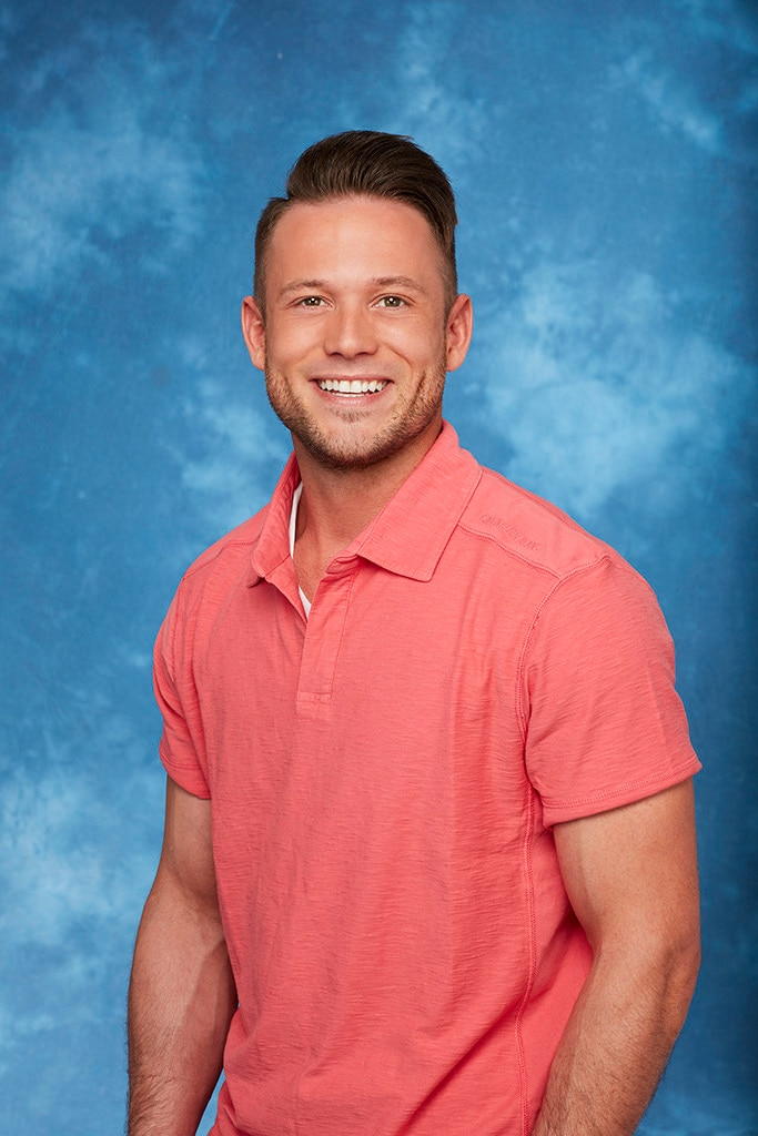 The Bachelorette, season 13, Lee