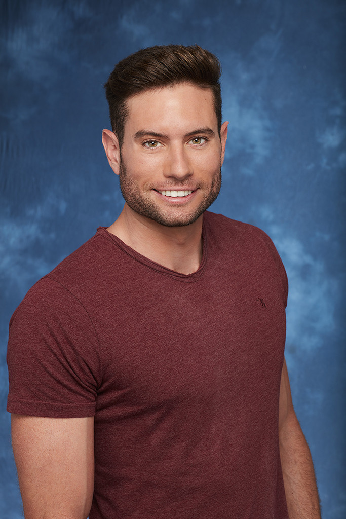 The Bachelorette Season 13 Bryce