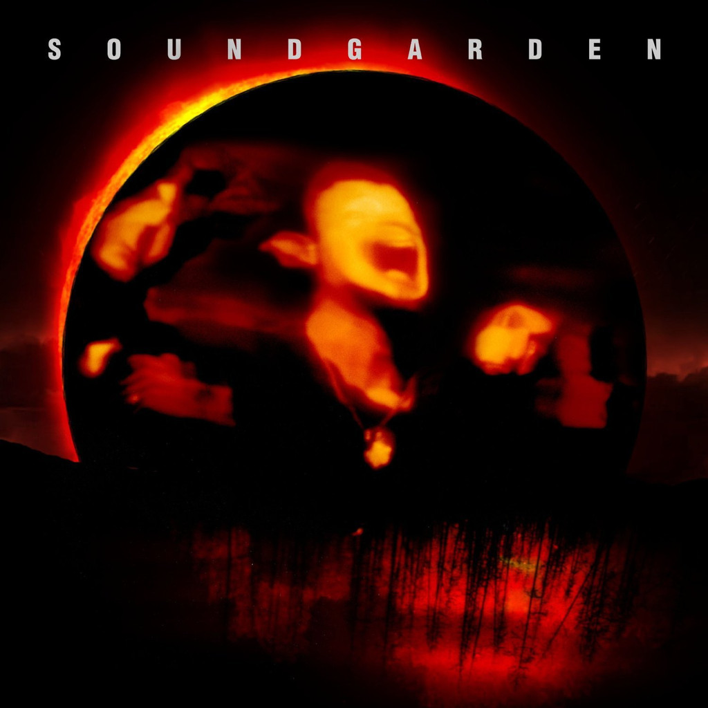 Chris Cornell, Soundgarden, Superunknown